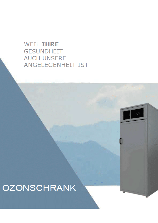 ozonschrank bild